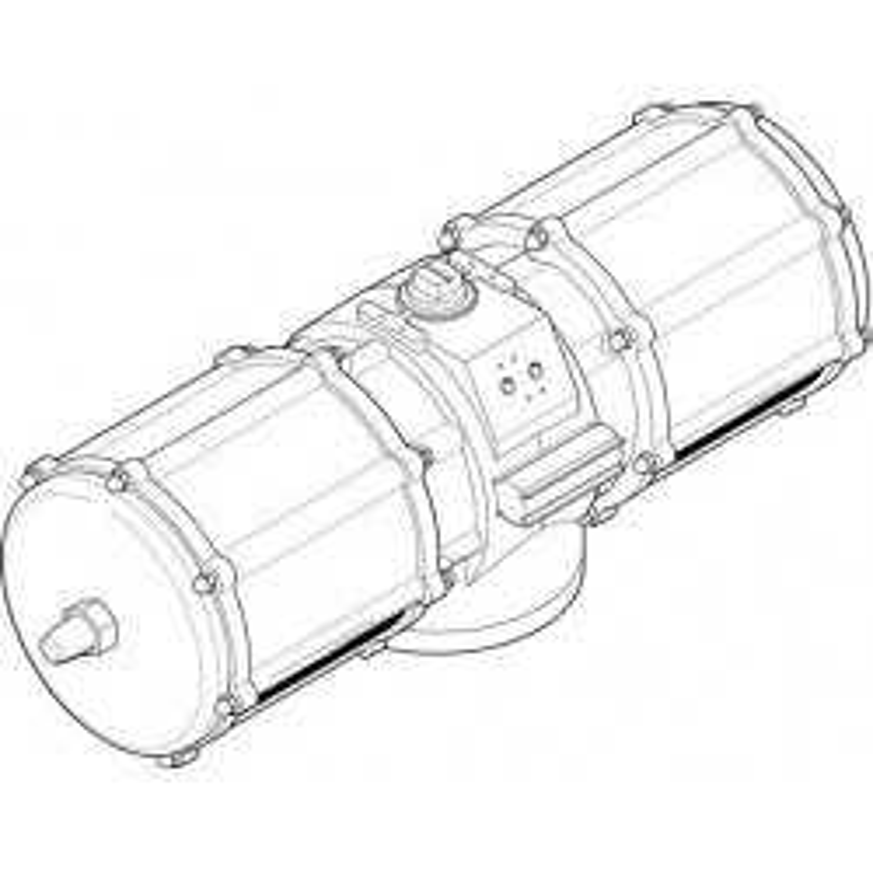 DAPS-4000-090-RS2-F25 Festo...