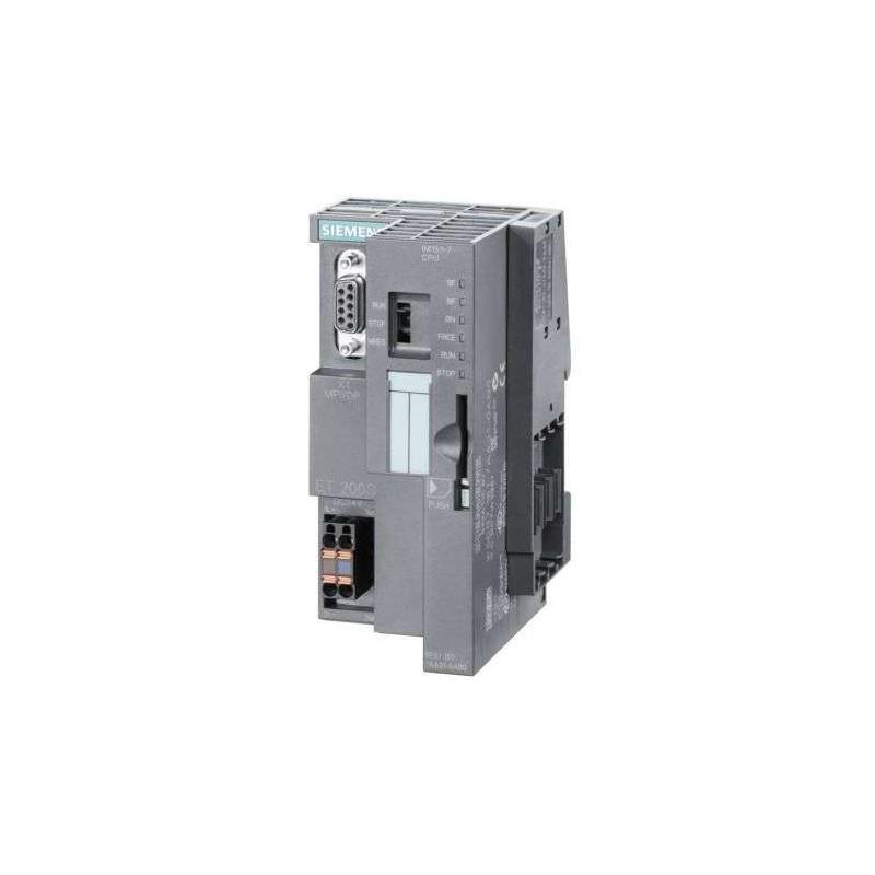 6ES7151-7AA21-0AB0 SIEMENS SIMATIC DP CPU - ET200S