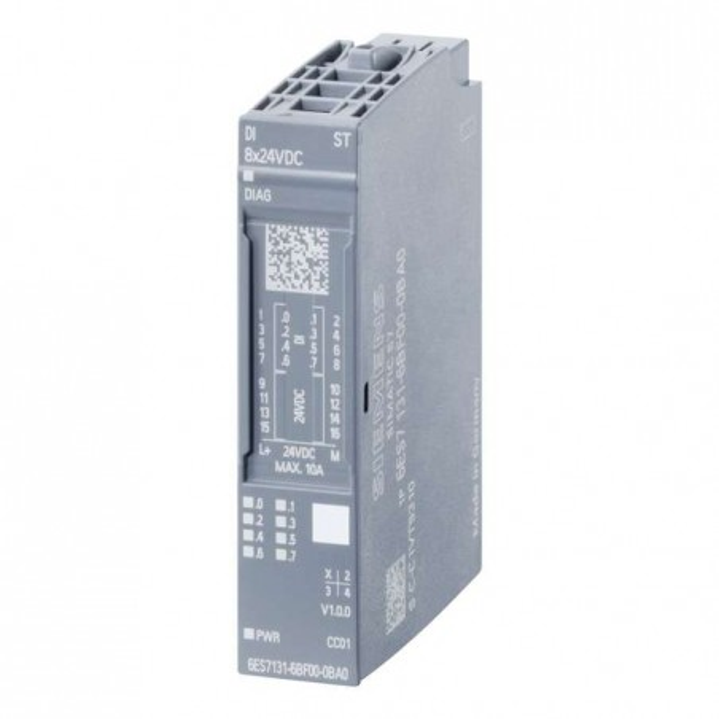 6ES7131-6BF00-0AA0 SIEMENS SIMATIC ET 200SP